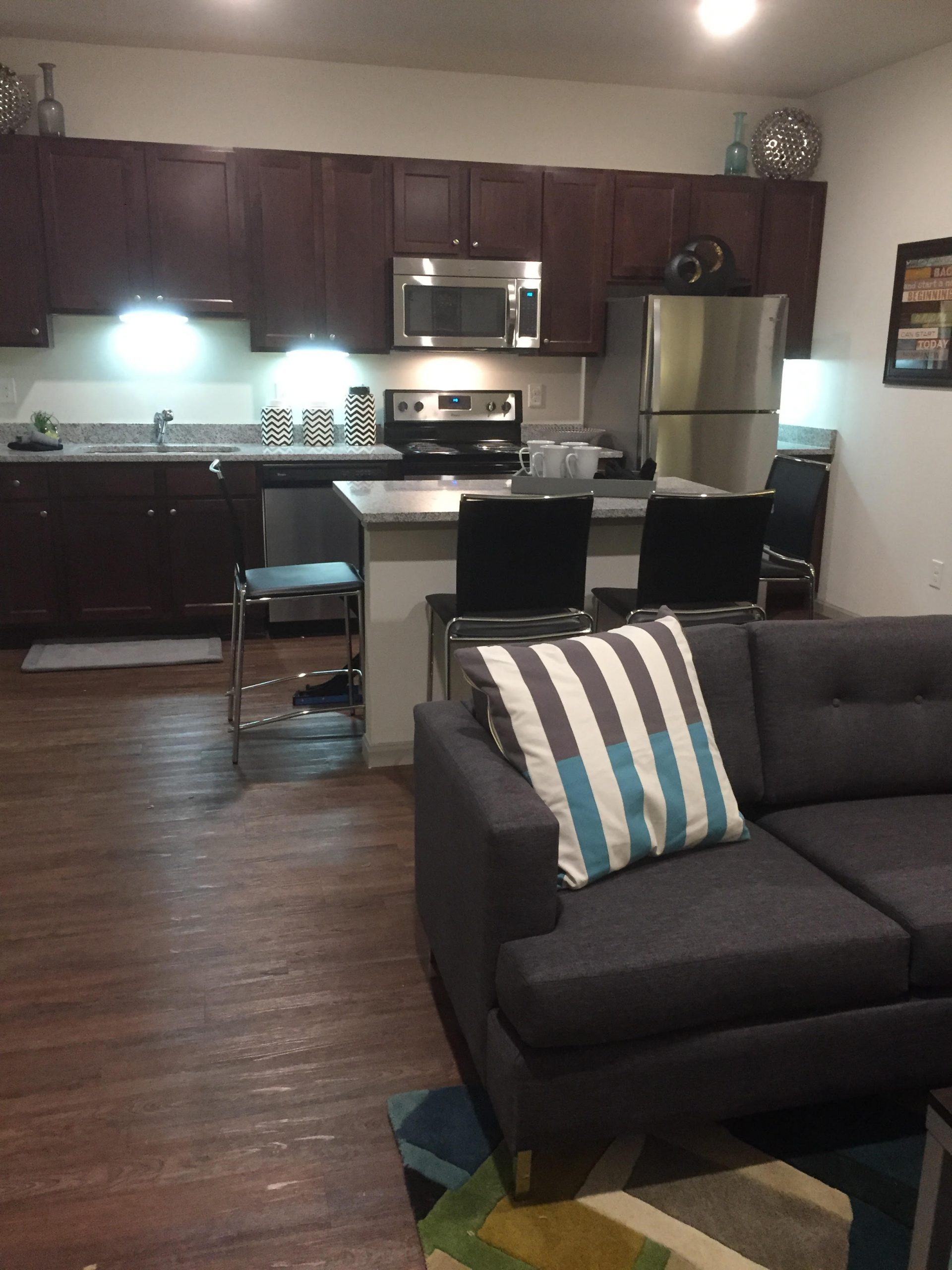 Apartments Gallery - 1